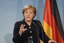 Merkel denounces Khashoggi killing in call with Saudi King Salman