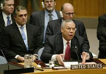 Defector admits 'fabricating' crucial Iraq WMD intel: report