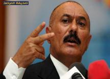 Yemeni president expresses 'regret' over remarks