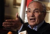 Mubarak ally quits as Egyptian PM