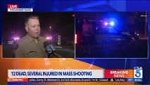 Suspected gunman in California bar attack identified as former Marine