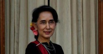 Amnesty International strips human rights award from Aung San Suu Kyi