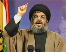 Hezbollah fears West meddling in 'all Arab states'