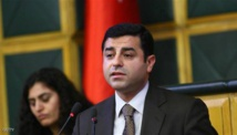 European court tells Turkey to free opposition politician Demirtas