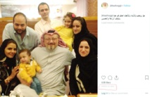 We are Jamal Khashoggi's daughters. We promise his light will never fade.