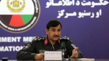Afghan militia commander freed after violent protests in Kabul