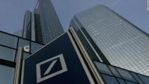 More raids at Deutsche Bank in money-laundering probe
