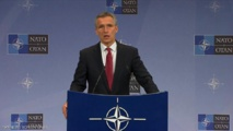 NATO's Stoltenberg: INF Treaty stand-off is 'not tenable'