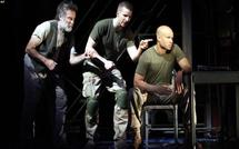 Mamdouh: the Baghdad tiger on Broadway