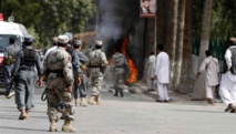 22 dead across three Afghan provinces