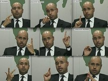 Libya future with Kadhafi 'unthinkable': Britain, France, US