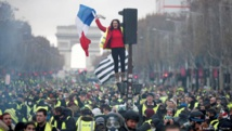 French government sending 'Yellow Vest' law to parliament