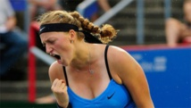 Kvitova awarded Sydney International wildcard