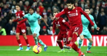 Liverpool open nine-point lead with 5-1 destruction of Arsenal