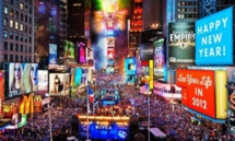 New York City prepared for 'well-policed' New Year's Eve celebration