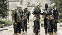 Watchdog: Syria's al-Qaeda advancing against rivals in deadly fight