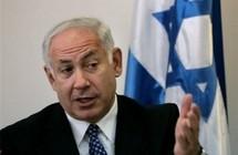 Netanyahu to lobby UK, France over Palestinian state