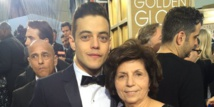 Rami Malek wins Golden Globe as Mercury in 'Bohemian Rhapsody'