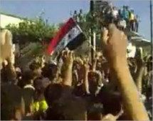 Death toll mounts in Syria despite talks offer