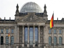 German legislature passes Brexit bill, ponders Britain's next move