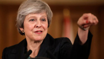 Leading eurosceptic urges May to rally party behind Brexit deal