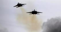 Israeli military attacks Iranian targets in Syria