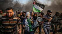 Israel halts transfer of Qatari fund to Gaza, following violence