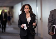 South Carolina may be key in Kamala Harris' US presidential run