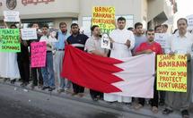 Bahraini female doctors recount detention 'horror'