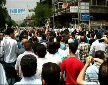 53 shot dead in Hama as protests sweep Syria