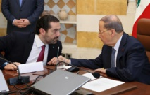 Lebanese premier forms new government after months of wrangling