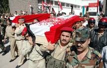 Syria says 120 police killed, activists see mutiny