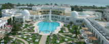 a hotel in the coastal city of Sousse.