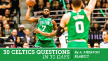 As Celtics slump, Morris says 'it hasn't been fun for a long time'