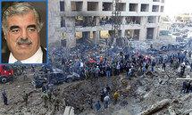 UN-backed court issues Hariri indictment, warrants