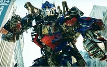 'Transformers' crushes box office rivals for 2nd week