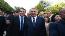 Hungary, Poland give measured welcome to Macron's EU reform proposal