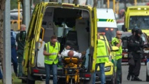 Police: 49 killed in New Zealand mosque shootings