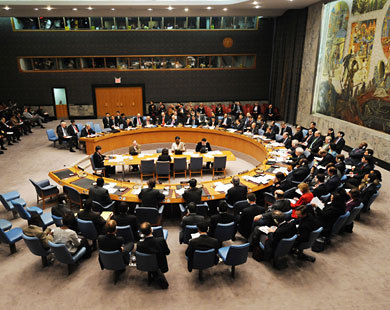 UN Security Council to discuss Syria deaths