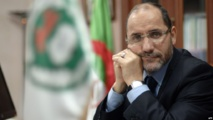 Key Islamist leader urges Algeria's embattled president to step down