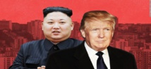 Trump unexpectedly cancels new sanctions against N Korea