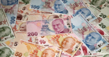 Turkey's inflation rate holds close to 20 per cent for March
