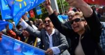 Turkey  revokes six mayoral wins for pro-Kurdish HDP