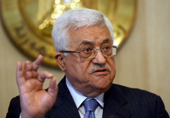 Abbas vows to put UN member bid to Security Council