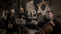 Jerusalem Holocaust memorial concert to be supported by Germany