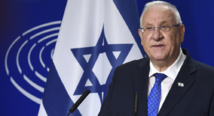 Israeli president: Poway attack 'painful reminder' of anti-Semitism