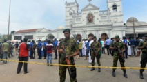 Churches in Sri Lanka stay silent as PM vows crackdown on foreigners
