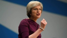 May's Conservatives lose hundreds of seats in local elections