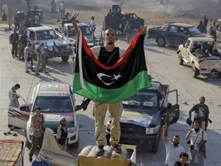 NATO plans to end Libya mission October 31