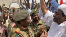 Sudan military council and opposition suspend talks for 72 hours
